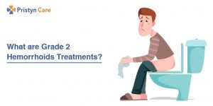 What are Grade 2 Hemorrhoids Treatments?