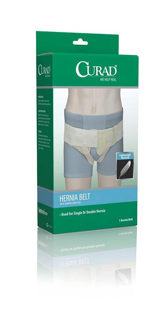 Curad Hernia Belt