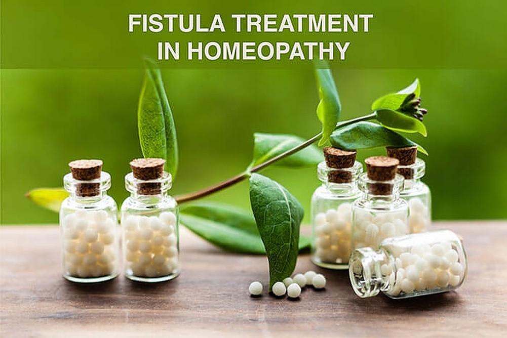 Fistula treatment in homeopath