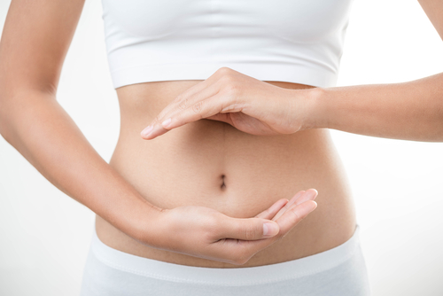 healthy body after colon hydrotherapy