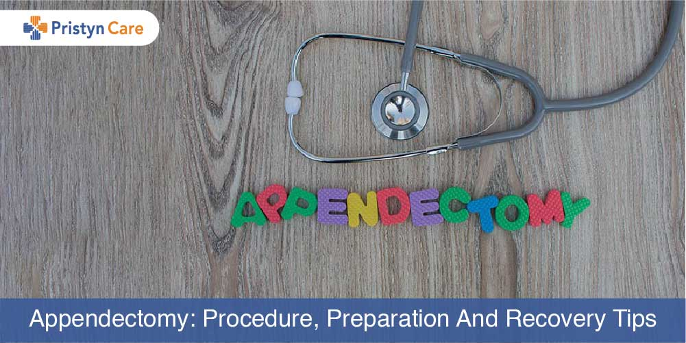 Cover image for appendectomy