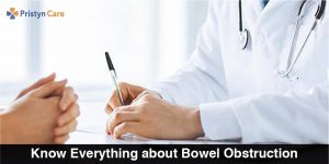 Know Everything about Bowel Obstruction