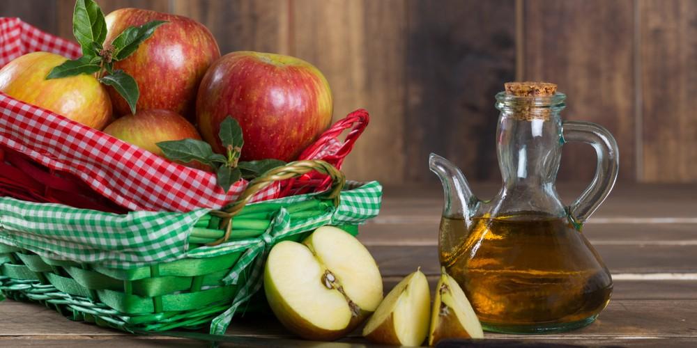 सेब का सिरका है रामबाण