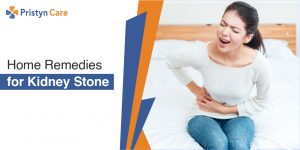 Kidney Stones Treatment at Pristyn Care