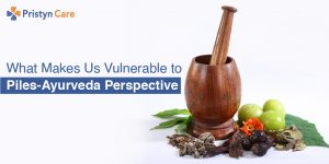 Ayurveda for piles - Pristyn Care