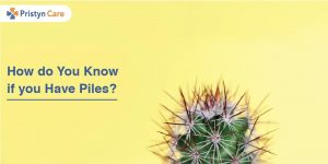 How to know if you have piles