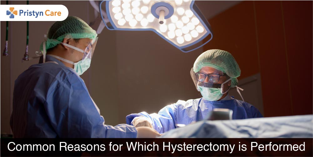 Hysterectomy Surgery