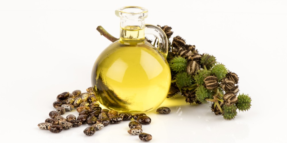 Castor oil for pilonidal cyst
