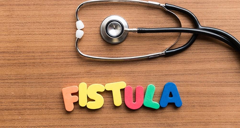 Fitula treatment Cover image