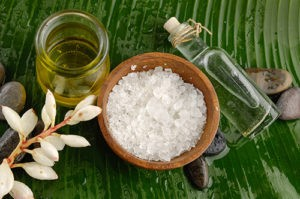epson salt in piles home remedies
