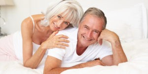 How and why is Sex affected post Menopause