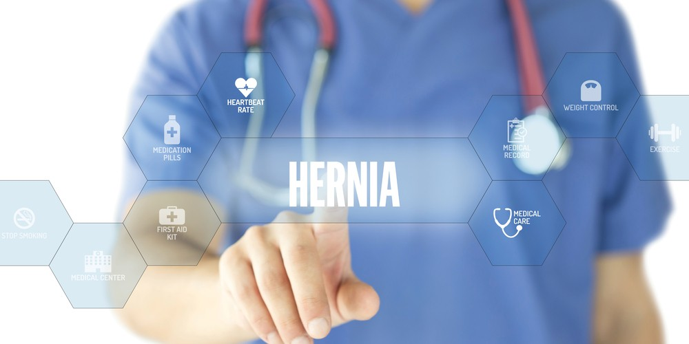 How to care for an Infant after Hernia Surgery