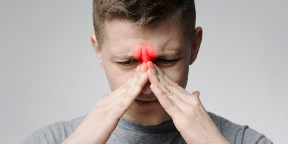 How to cure chronic sinus permanently