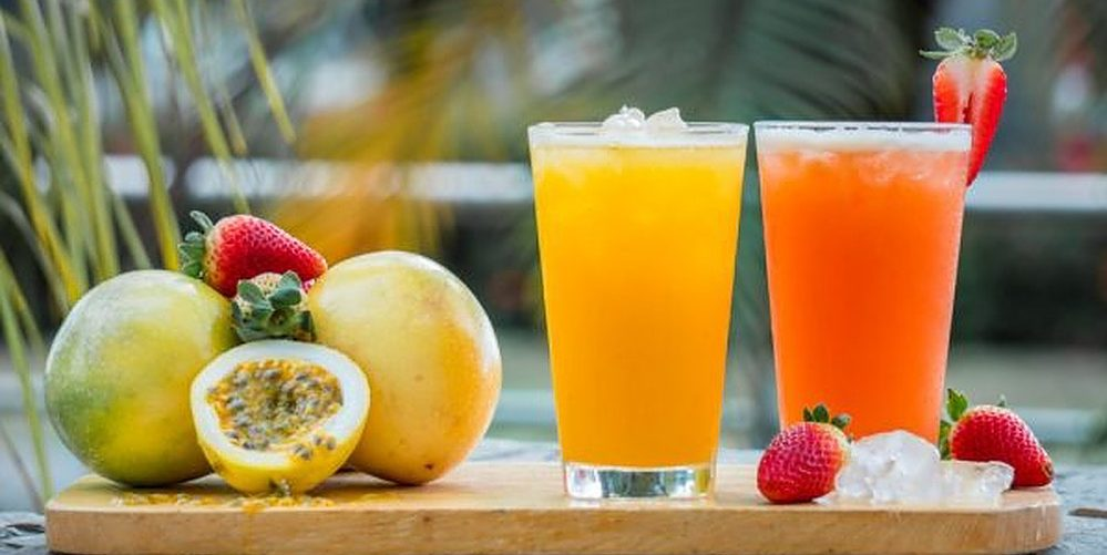 Liquid diet for hemorrhoids
