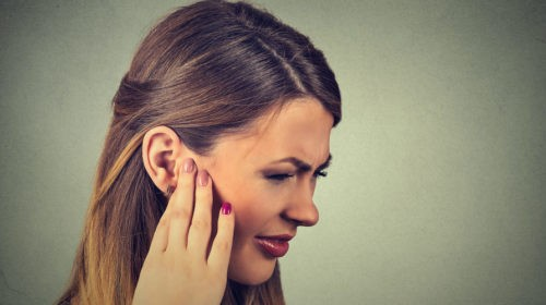 Most Common Causes of Middle Ear Infection