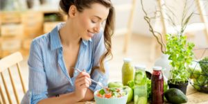 Natural Foods to Improve Uterus Health