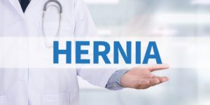 Precautions after inguinal hernia surgery
