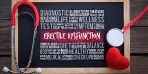 The most used Erectile Dysfunction medicine & treatments