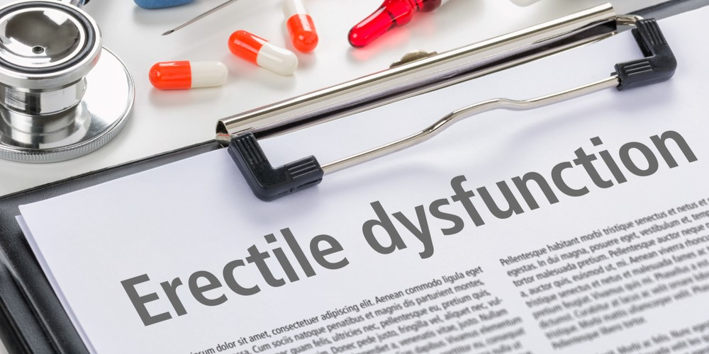 What Are Some Natural Remedies For Erectile Dysfunction