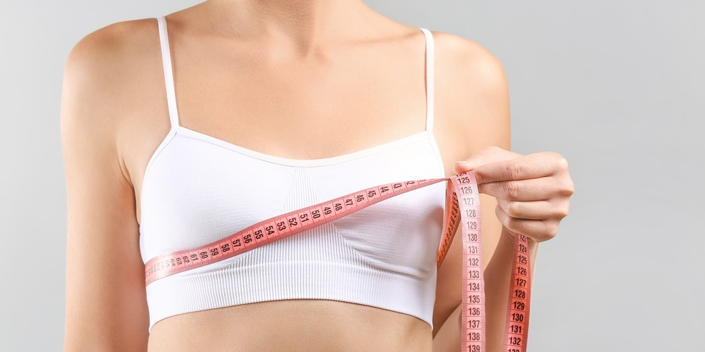 What all helps to increase breast size