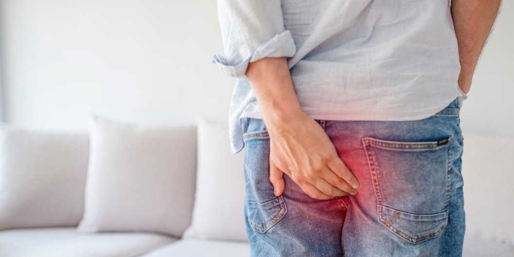 What are Thrombosed Hemorrhoids