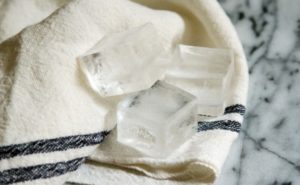 Cold Compress for piles