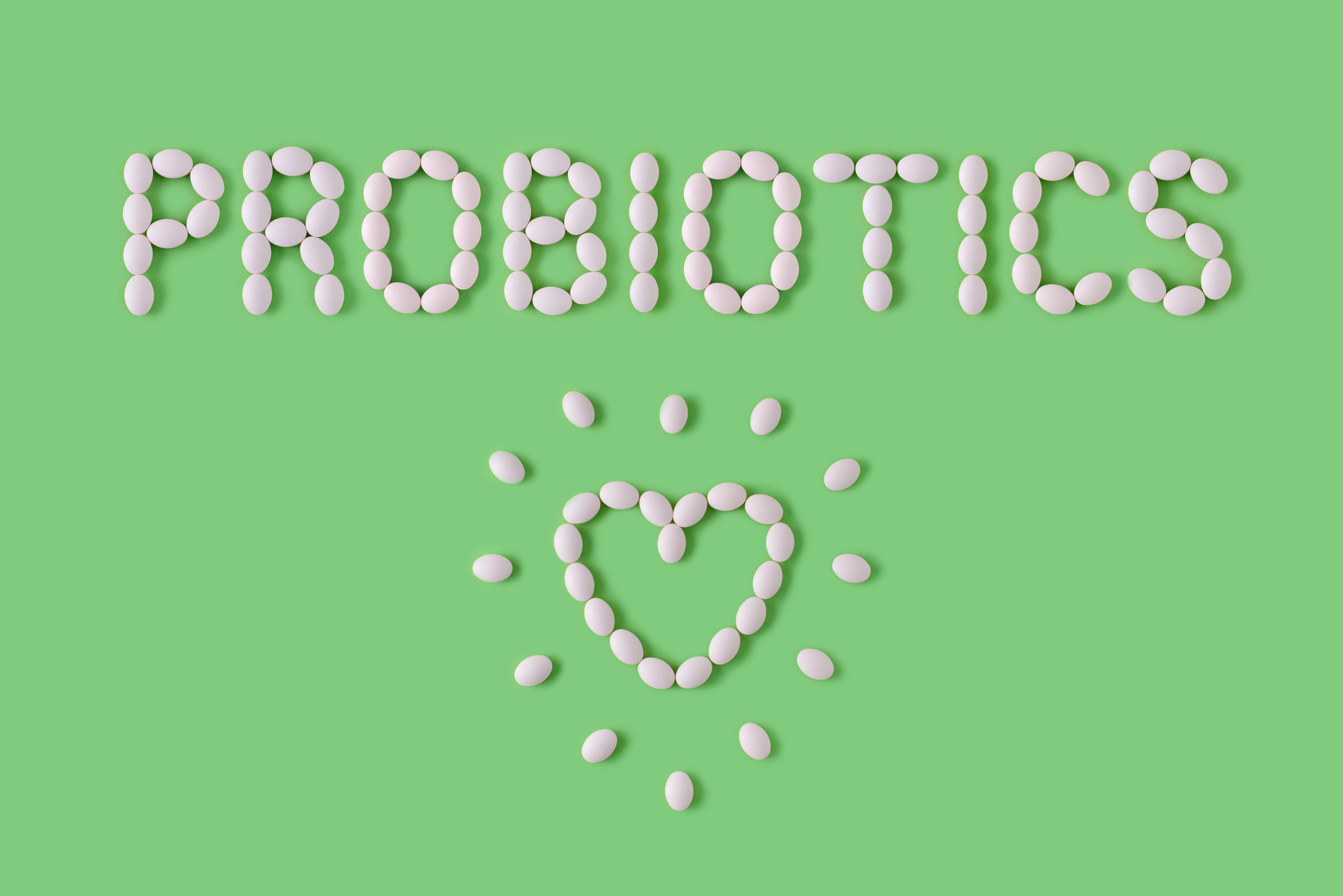 probiotics- Pristyn Care