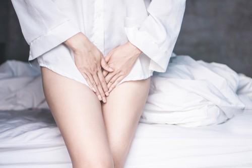 allergy in vaginal area