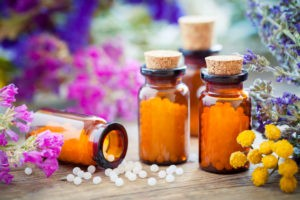 Homeopathic medicines to treat erectile dysfunction