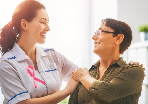consultation for breast cancer