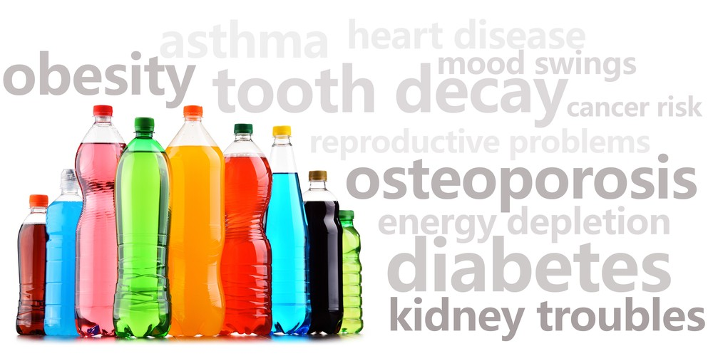 Carbonated Beverages May Be Hurting Your Kidneys