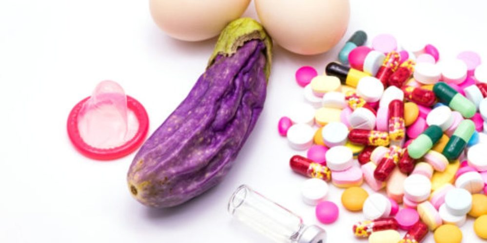 Erectile Dysfunction: Don't Let the Myths Fool You!