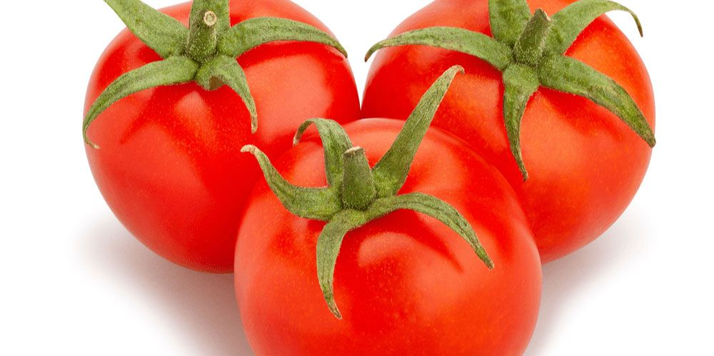 tomatoes to cure deep vein thrombosis