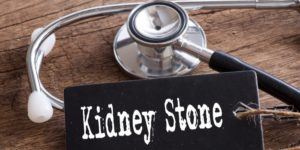 Is frequent urge to urinate a sign of kidney stone