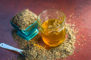 Cumin Water - home remedy for loose motion