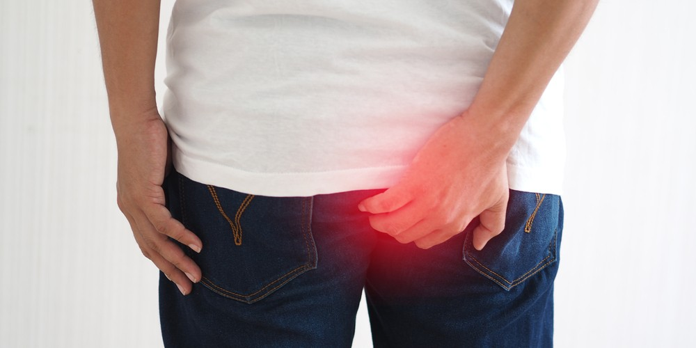 Fistula Pain In Rectum