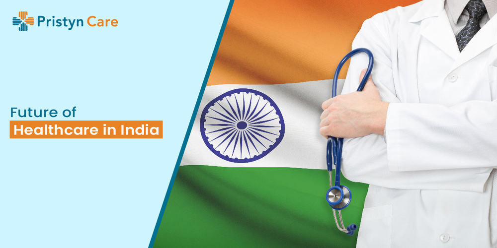 Future of Healthcare in India
