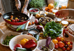 Best Grandmother rules for eating healthy - Pristyn care