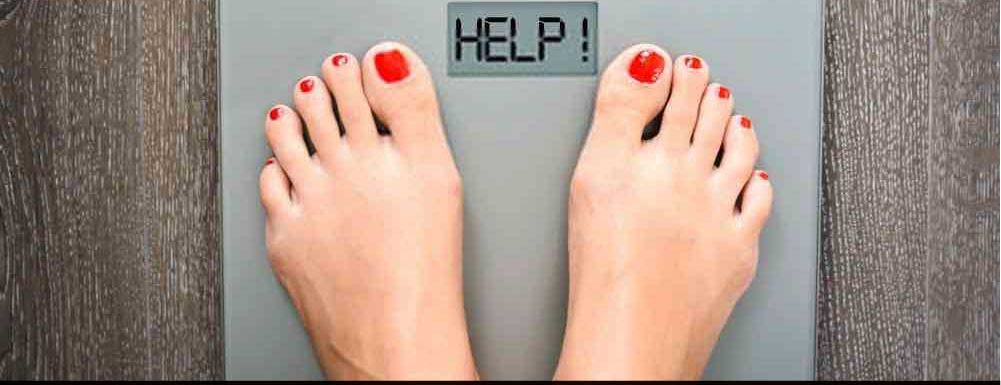 10 Weight Loss Mistakes When You Are Over 40
