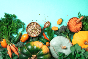 Eat mostly plants - Pristyn Care