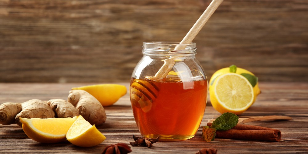 Home Remedies for Dry Cough (2)