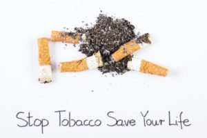 Quit Tobacco -Save life - Pristyn Care