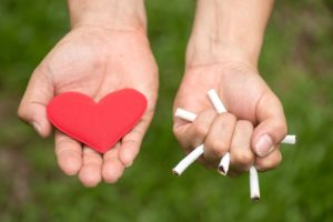 Smoking and heart problems - Pristyn Care