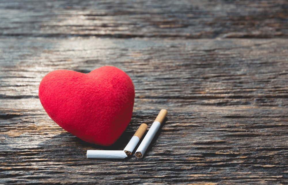 The Pathophysiology of Smoking and Heart Attack - Pristyn Care