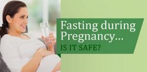 Karwa Chauth Fast during pregnancy