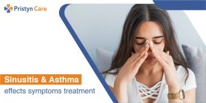 Sinusitis vs Asthma