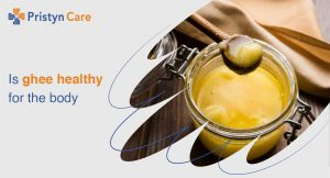is ghee healthy