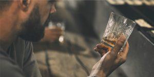 Alcohol during Crohn's disease