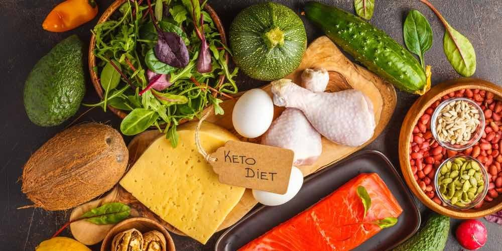 Beginner's guide to Keto diet
