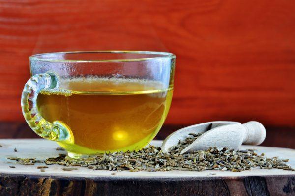 ajwain jeera water for weight loss